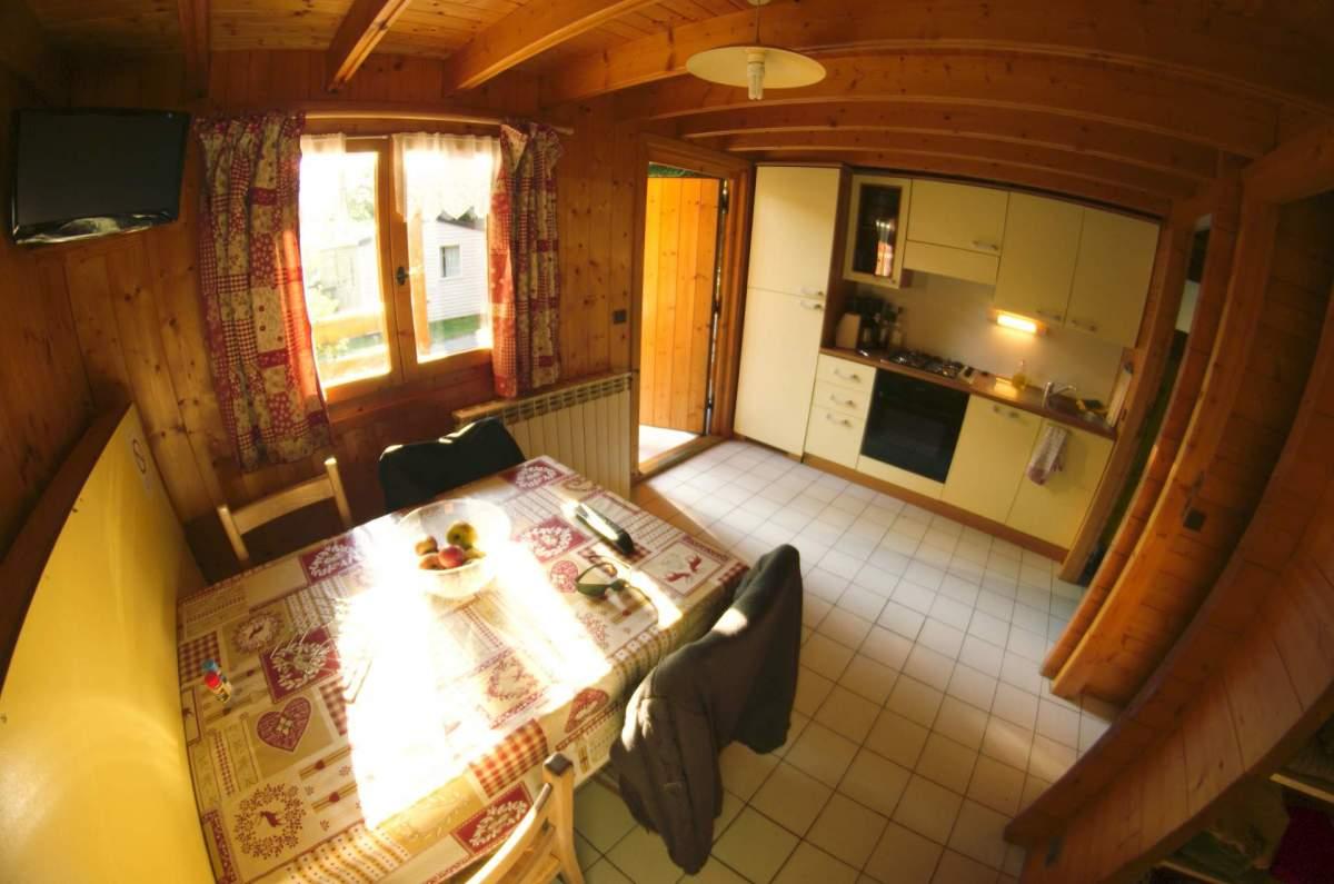 See Annecy Chalet - 3 Schlafzimmer - 6 Personen - 35 m2