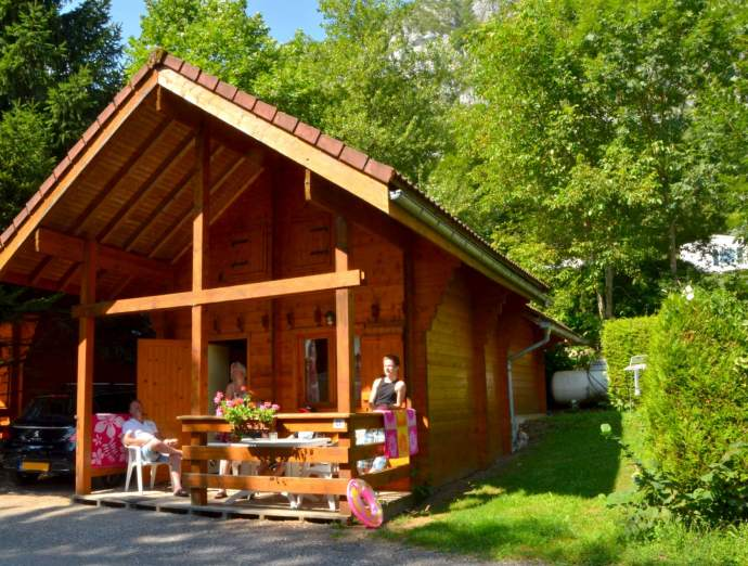 Location chalet Annecy