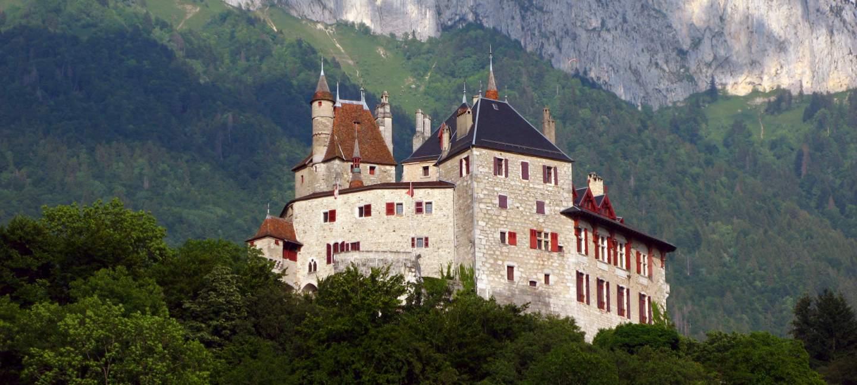 Chateau de Menthon