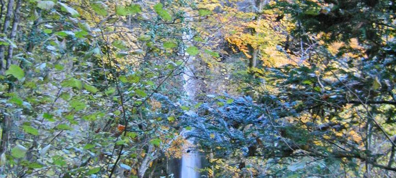 Cascade d'Angon  © historicair