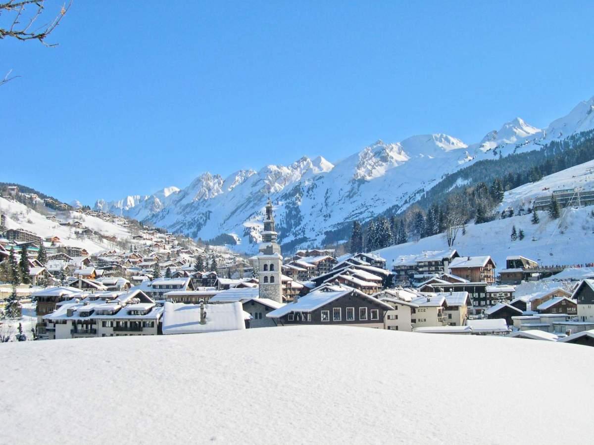 La clusaz tourisme village et la station de ski pr s d 39 annecy - Office de tourisme clusaz ...